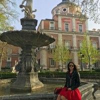 Aranjuez. Paisaje Cultural Patrimonio de la Humanidad