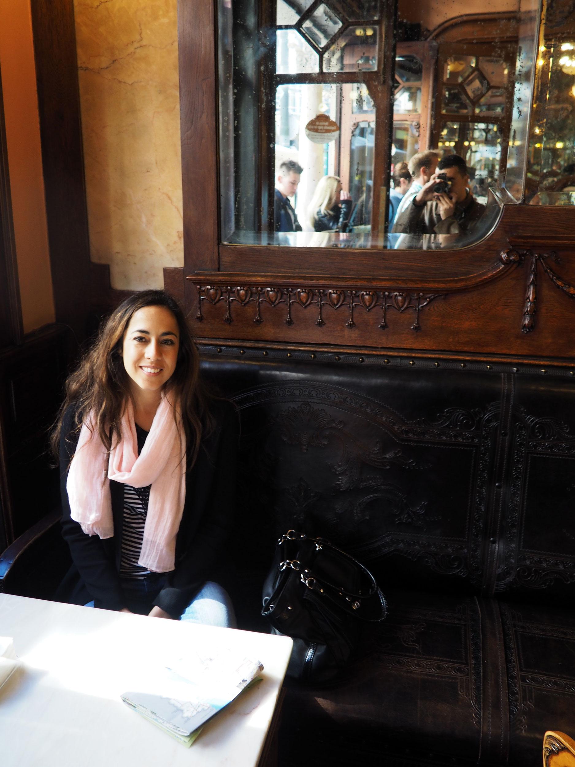 Café Majestic Oporto
