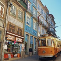 Visitar Oporto en 2 días ¿Es posible?(Parte II)