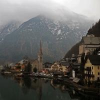 Hallstatt y Salzburgo en un día