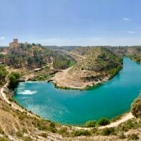 Ruta de los Castillos del Marqués de Villena. Una joya en la provincia de Cuenca