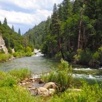 Qué ver en Kings Canyon y Sequoia National Park