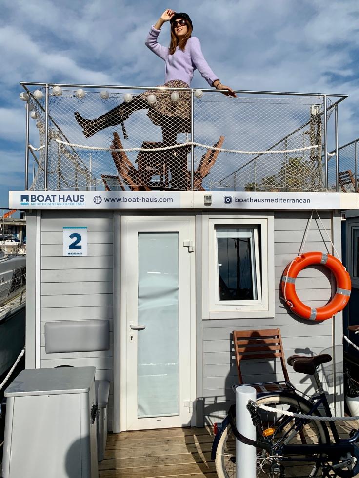 Boat Haus Mediterranean