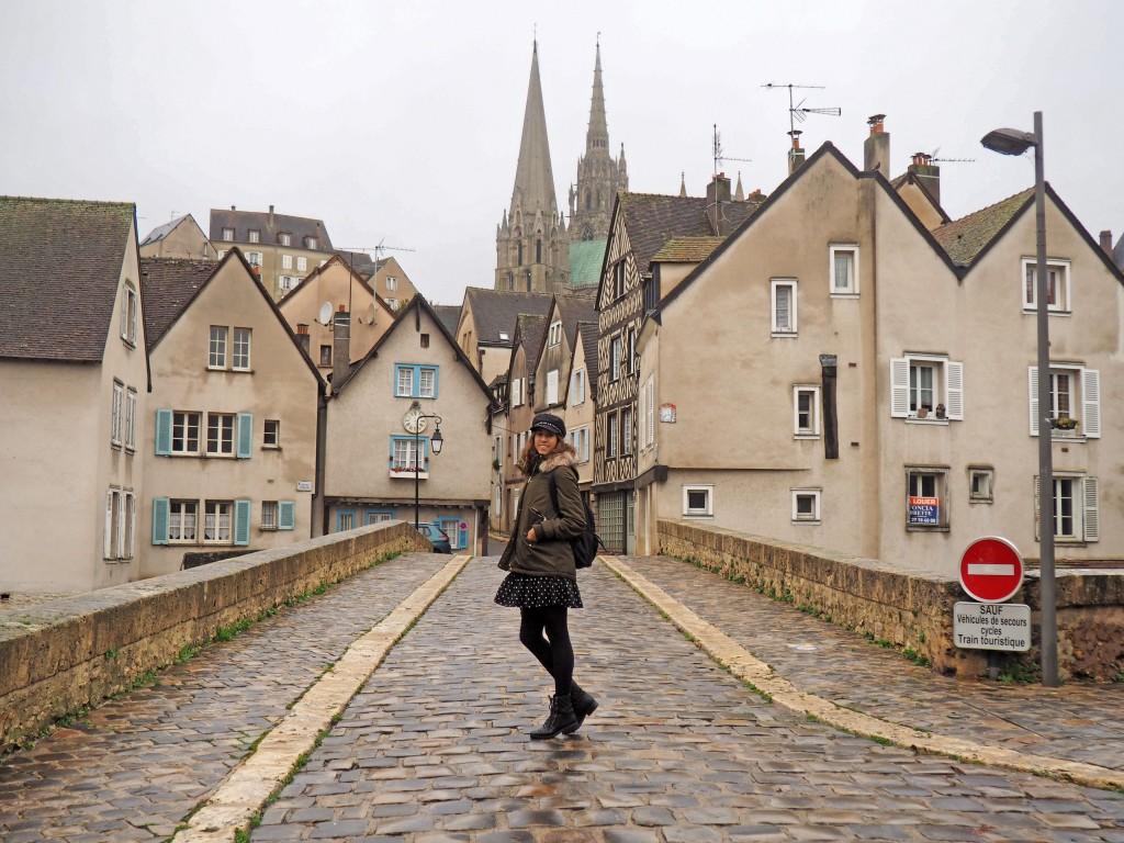 Qué ver en Chartres