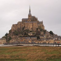8 consejos para visitar el Mont Saint Michel