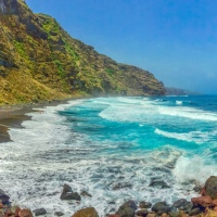 5 días en La Palma. Cómo llegar, alquiler de coche y dónde alojarse