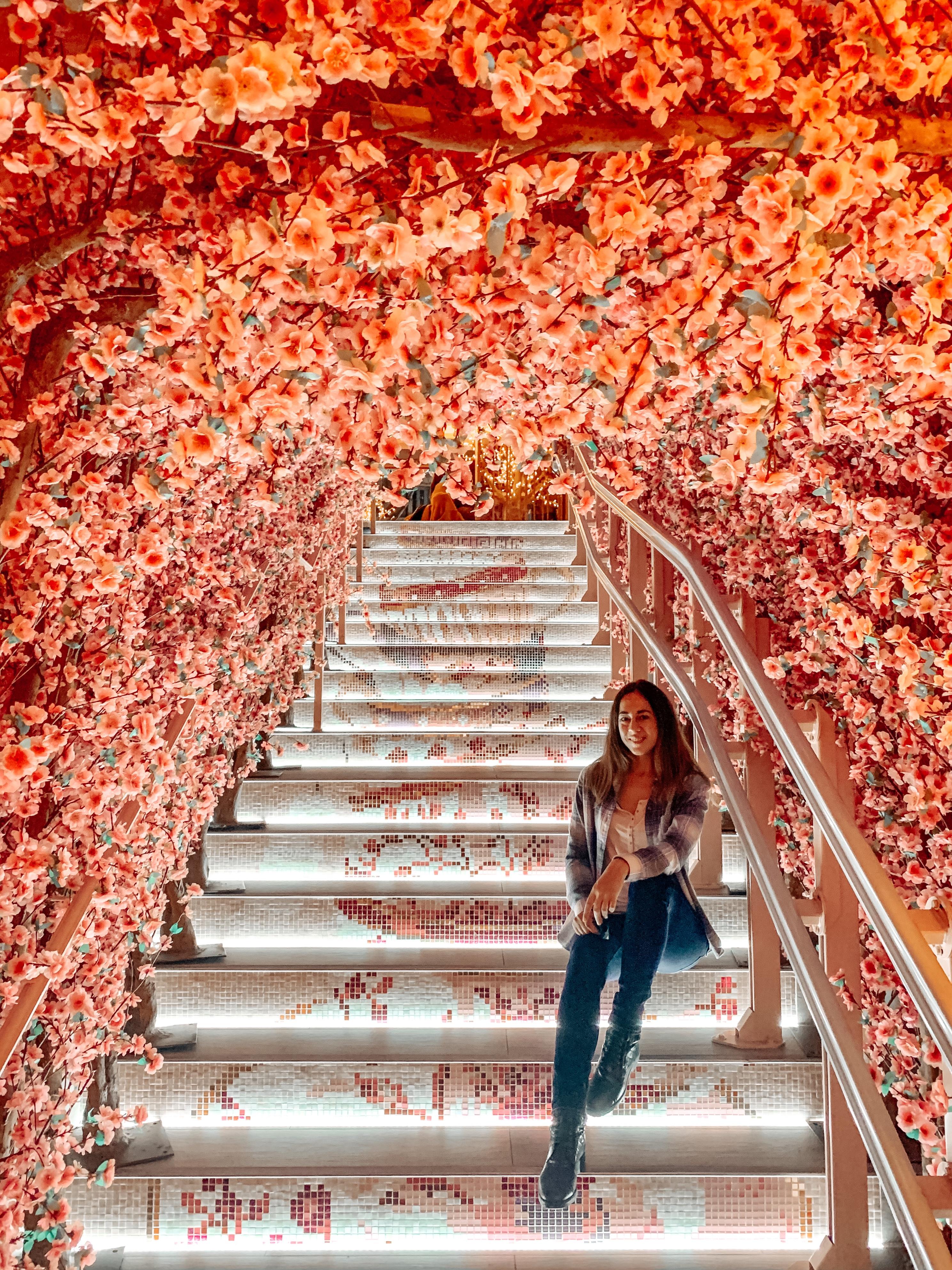Bloom Madrid