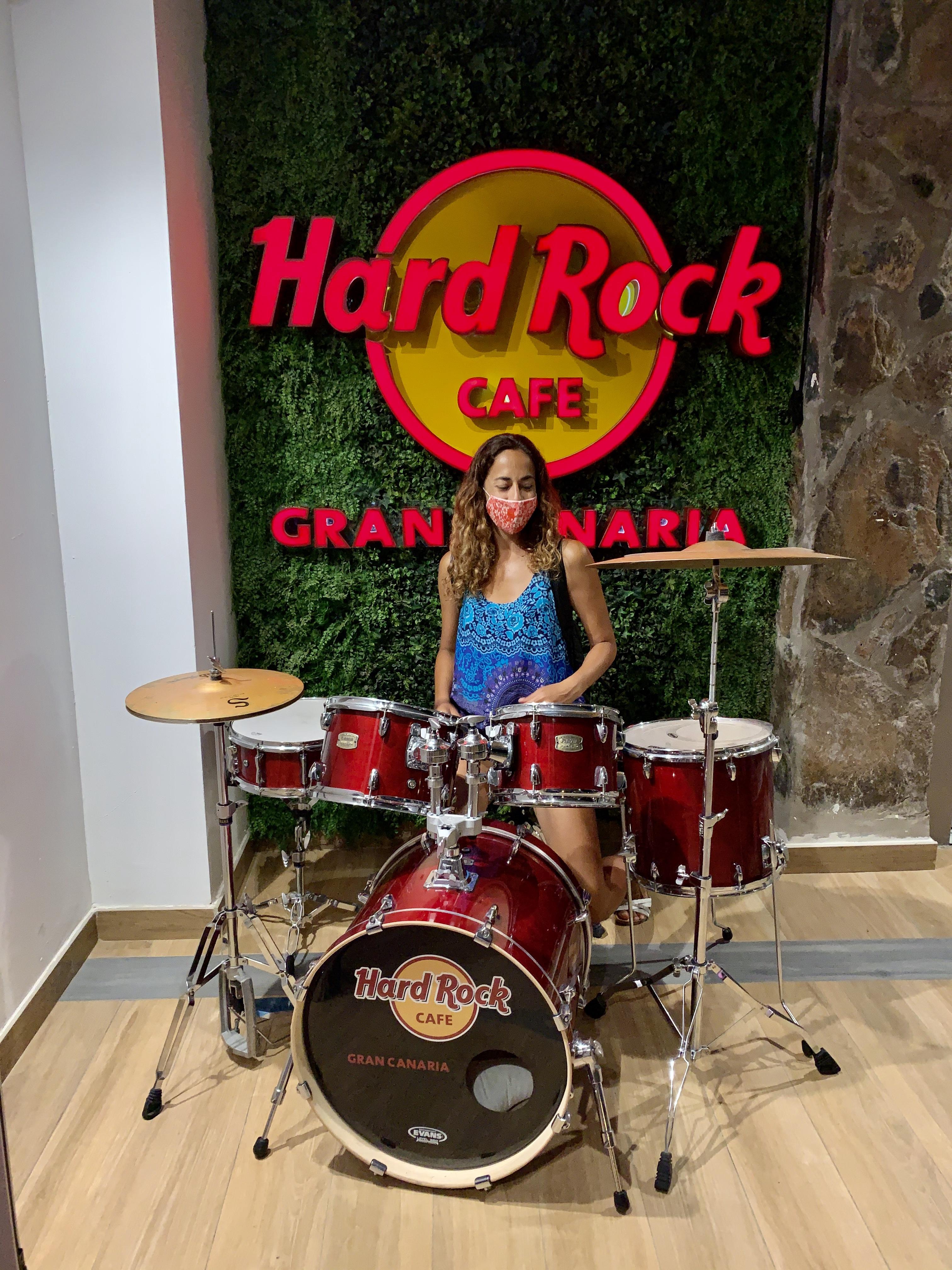 Hard Rock Gran Canaria